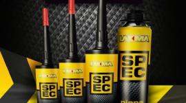 Nowa linia uszczelniaczy i pian LAKMA SPEC z 7-letnią gwarancją Przemysł, BIZNES - Bazując na 25 latach doświadczenia w opracowywaniu i wdrażaniu produktów chemii budowlanej, firma LAKMA wprowadziła nową, innowacyjną linię produktów, pod marką SPEC. To, co wyróżnia produkty opatrzone logo SPEC to 7 lat gwarancji udzielonej przez producenta.