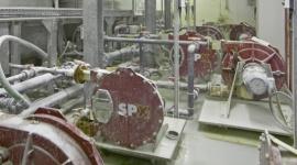 Precyzyjne dozowanie wapna w procesie uzdatniania wody – case study stacji Bamfo Przemysł, BIZNES - Dzięki wymianie tradycyjnych pomp wyporowych o konstrukcji rotor-stator na pompy perystaltyczne, zakład uzdatniania wody Bamford WTW może bardzo dokładnie dozować substancje chemiczne, wykorzystywane do stabilizowania poziomu pH.