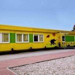 Modułowa szkoła podstawowa w Ząbkach oddana do użytku!
