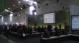 Wyszukiwarka e-podróżnik.pl na międzynarodowych targach IT-TRANS 2014 Transport, BIZNES - Wyszukiwarka e-podróżnik.pl bierze udział w Międzynarodowych Targach Rozwiązań Informatycznych w Transporcie Publicznym IT-TRANS 2014. e-podróżnik.pl jest jedyną polską wyszukiwarką, która zaprezentowała swoje osiągnięcia podczas oficjalnej konferencji targów.