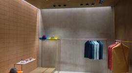 Trendy w projektowaniu dla branży retail na nadchodzące lata - OTOMI na Euroshop Przemysł, BIZNES - Niemieckie targi Euroshop-opinia architektów OTOMI Store Design Lab.
