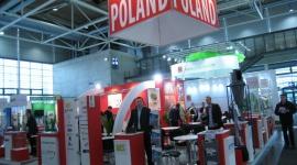 APS SA prezentuje się na niemieckim rynku Przemysł, BIZNES - Innowacyjną ofertę usług z dziedziny automatyki i elektryki dla przemysłu prezentuje białostocka spółka Automatyka-Pomiary-Sterowanie S.A. podczas targów HANNOVER MESSE 2014 w Niemczech.