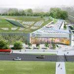 Szwajcarski koncern skomunikuje kolejne centrum handlowe w Lublinie