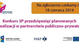PARP wspiera ppp BIZNES, Gospodarka - PARP ogłasza III edycję konkursu na modelowe projekty ppp