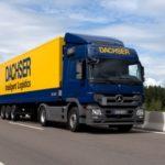 DACHSER wzmacnia sieć w Europie Północnej