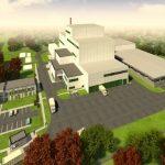 Promostal ma kontrakt na konstrukcję stalową białostockiej spalarni