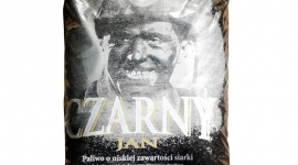 Nowe produkty Barter SA BIZNES, Gospodarka - Polski importer i dystrybutor węgla – Barter SA wprowadza na rynek swoje najnowsze konfekcjonowane produkty - KRZESIMIR, CZARNY JAN i ECO-POWER Lady.