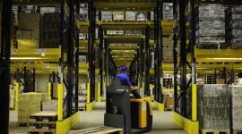 Dynamiczny rozwój Dachser we Francji BIZNES, Gospodarka - Francuska organizacja Dachser w ostatnich latach bardzo się rozwinęła – operator logistyczny otworzył nowe oddziały, a logistyka kontraktowa którą realizuje wyznacza nowe standardy w branży.