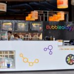 Bubble Tea w CH Manufaktura, czyli nowy tea lab Bubbleology