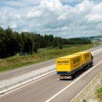 Nowe połączenie Dachser do Monachium