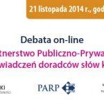 Debata ppp