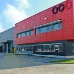 MCKB zrealizowało specjalistyczny obiekt produkcyjno-magazynowy na terenie SEGRO