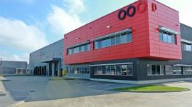 MCKB zrealizowało specjalistyczny obiekt produkcyjno-magazynowy na terenie SEGRO Przemysł, BIZNES - Zakończyła się budowa obiektu produkcyjno-magazynowego, realizowanego dla SEGRO przez MCKB w ramach kontraktu na generalne wykonawstwo. Jest to już kolejna inwestycja dostarczona przez MCKB w ramach współpracy z SEGRO.