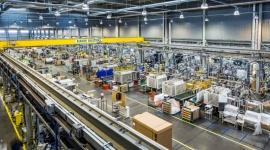 Bianor się rozbudowuje i zdobywa kolejne kontrakty Przemysł, BIZNES - Zaledwie dwa lata po przeprowadzce do białostockiej podstrefy Suwalskiej Specjalnej Strefy Ekonomicznej, spółka Bianor rozbudowała swój zakład.