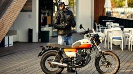 Motocykle 125 ccm w dynamicznym natarciu BIZNES, Gospodarka - Wyniki sprzedaży po pierwszym kwartale od zmiany w prawie o kierujących pojazdami potwierdzają, że nowelizacja istotnie wpłynęła na rynek motocykli i zachowania konsumentów.