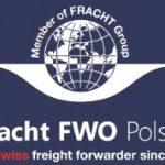60-lecie działalności Grupy Fracht – globalnego operatora logistycznego