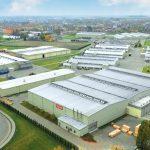 Grupa VELUX i spółki siostrzane - dalszy rozwój produkcji i wzrost zatrudnienia
