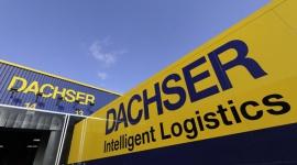 Wyniki finansowe Grupy Dachser w 2014 roku Transport, BIZNES - W 2014 roku międzynarodowa organizacja Dachser osiągnęła wzrost przychodów o 5,2 proc. Dywizje zajmujące się transportem drogowym oraz morskim i lotniczym osiągnęły wzrosty odpowiednio o 5 i 8 proc.