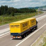 Nowe zachodnie połączenie Dachser