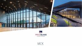 Katowicka Strefa Kultury z szybami PRESS GLASS Przemysł, BIZNES - Siedziba orkiestry i centrum kongresowe to dwa nowe obiekty, które w ostatnich miesiącach oficjalnie otwarto w Katowicach. Obie inwestycje należą do katowickiej Strefy Kultury i w obu przypadkach wykorzystano szyby fasadowe PRESS GLASS.