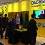 Dachser DIY-Logistics na targach spoga + gafa 2015