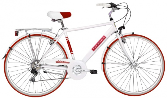 Konkurs | TEKNIKA W OBIEKTYWIE Przemysł, BIZNES - Jeszcze do 30 września można przesyłać prace na konkurs fotograficzny organizowany przez firmę TEKNIKA, w którym do wygrania jest rower kultowej włoskiej marki ADRIATICA, produkowany w Pesaro.