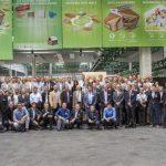 Klienci z całego świata przyjechali do nowej fabryki STEICO