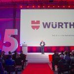 Jubileusz 25-lecia Würth Polska i zmiana siedziby firmy