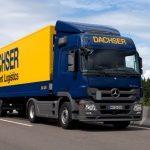 Dachser uruchamia własny oddział w Turcji