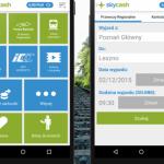 Mobilne bilety Przewozów Regionalnych w aplikacji SkyCash