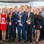 Gala Mistrzów Dobroplast - Podsumowanie roku 2015