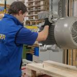 Dachser rozwija usługi dedykowane dla różnych branż przemysłu
