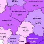 Polacy przed 25 rokiem życia: młodzi bierni lub bezrobotni