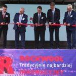 ROCKWOOL zainwestował 330 mln zł w nową linię produkcyjną