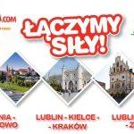 PolskiBus.com i BP Tour łączą siły w Lublinie!