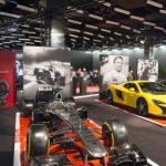 Ferrari, Porsche, Lamborgini i STILL