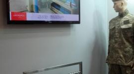 Militarne nowości Andropolu na MSPO 2016 BIZNES, Gospodarka - Zaawansowane technologicznie tkaniny dla wojsk lądowych i specjalnych prezentuje na XXIV Międzynarodowym Salonie Przemysłu Obronnego w Kielcach spółka Andropol S.A.
