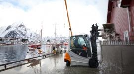 STILL otwiera spółkę w Norwegii Transport, BIZNES - Firma STILL utworzyła kolejną spółkę-córkę odpowiedzialną za dystrybucję jej rozwiązań w konkretnym regionie. STILL Norge, mająca reprezentować producenta pomarańczowych wózków w Norwegii, to już 22 krajowy oddział przedsiębiorstwa.