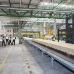 STEICO zwiększa moce produkcyjne w Czarnej Wodzie