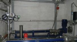 """Wyjątkowa realizacja firmy AFT w Zabytkowej Kopalni Węgla Kamiennego """"Guido"""" w Z Przemysł, BIZNES - Odprowadzanie ścieków sanitarnych z poziomu -320 metrów to problem, z jakim przyszło się zmierzyć Zabytkowej Kopalni Węgla Kamiennego """"Guido"""" z Zabrza."""