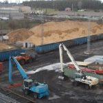 Barter SA: tranzyt przez przejście kolejowe w Kuźnicy czeka dynamiczny rozwój
