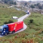 Dachser w wyścigu La Vuelta a España