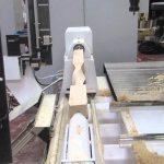 MITIKA - rzeźbiarz sterowany numerycznie