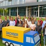 Dachser: nowy szkoleniowy rekord