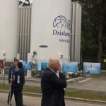 LNG ekologiczną alternatywą dla branży spożywczej