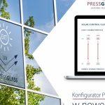 Konfigurator PRESS GLASS w nowej wersji