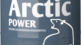 """Barter SA wprowadza na rynek nowe paliwo """"Arctic Power"""" BIZNES, Gospodarka - """"Arctic Power"""" – to nowa specjalistyczna butla gazowa, którą do swojej oferty wprowadził białostocki Barter SA. Produkt adresowany jest do firm, korzystających z wózków widłowych."""