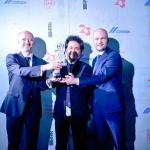 Prestiżowa nagroda CEMEX Building Award 2016 dla CKK Jordanki.