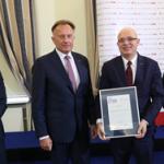 Dachser nagrodzony za CSR