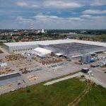 3LP – logistyczna spółka TIM SA – bije rekordy